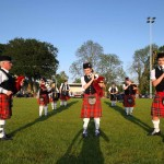Brantry Pipe Band 1
