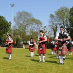 Brantry Pipe Band 2