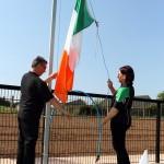 Raising Flag 2